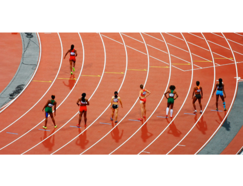 Stay in Your Lane: A Double-edged Metaphor